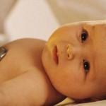 Уход за грудным ребенком при пневмонии