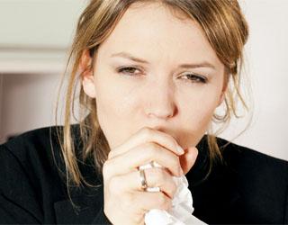 Первые симптомы обструктивного бронхита у взрослых