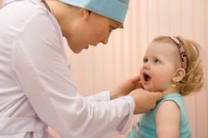 Признаки и симптомы микоплазменной пневмонии