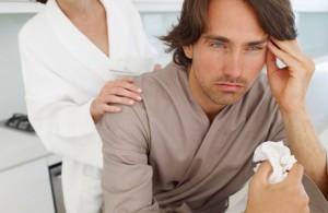 есть ли осложнения после пневмонии у взрослых?