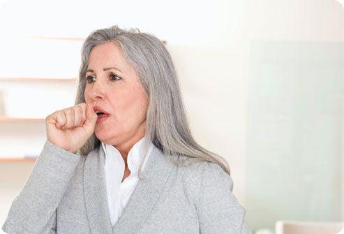 Какие признаки указывают на то, что появился рак легких?
