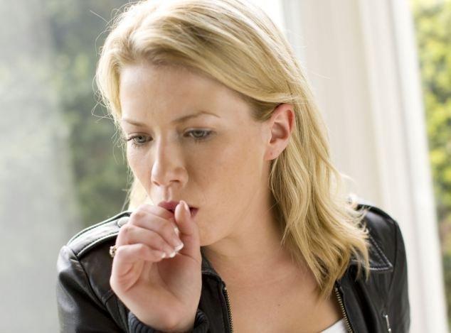 По каким симптомам определить рак легких
