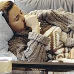 Особенности застойной формы пневмонии у лежачих больных
