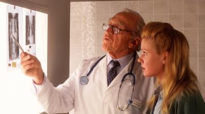 Где и как лечить рак легких?