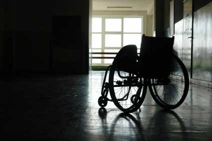 Три группы инвалидности при туберкулезе легких