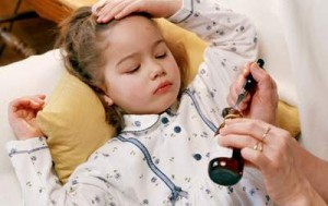 Первые симптомы туберкулеза легких у детей