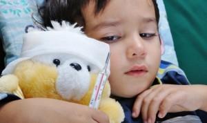 Бывают ли симптомы туберкулеза легких у детей