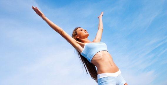 Дыхательная гимнастика в лечении бронхита