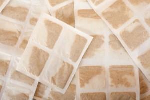Горчичники в лечении бронхита