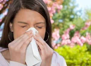 Лечение аллергического бронхита у взрослых