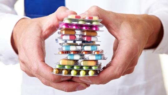 Антибиотики при бронхите для взрослых