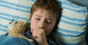 Симптомы появления обструктивного бронхита у детей