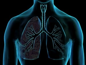 Прогнозируем возможность заболевания эмфиземы легких