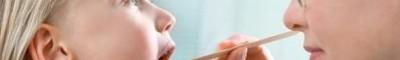 Лечение трахеита у ребенка