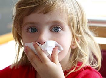 Какими препаратами лечат трахеит у детей?