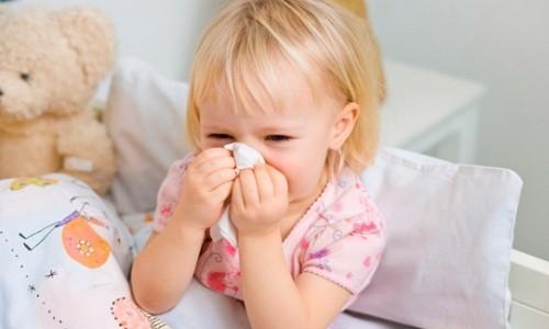 Список препаратор для лечения трахеита у детей