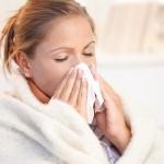 Как избежать летней простуды