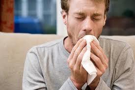 Самые первые симптомы заболевания легких