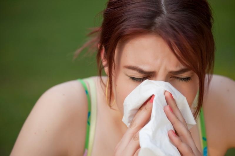 Аллергический бронхит у взрослых. Симптомы и признаки